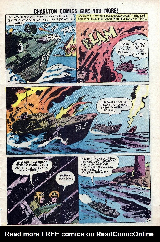 Read online Fightin' Navy comic -  Issue #94 - 29