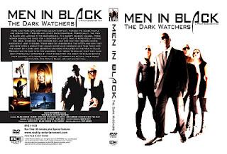 Dark Watchers: The Women in Black
