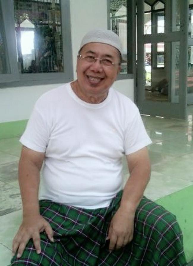 Bebas Bersyarat, Kanjeng Andy Achmad Akan Hadiri Zikir Bersama di Lamteng
