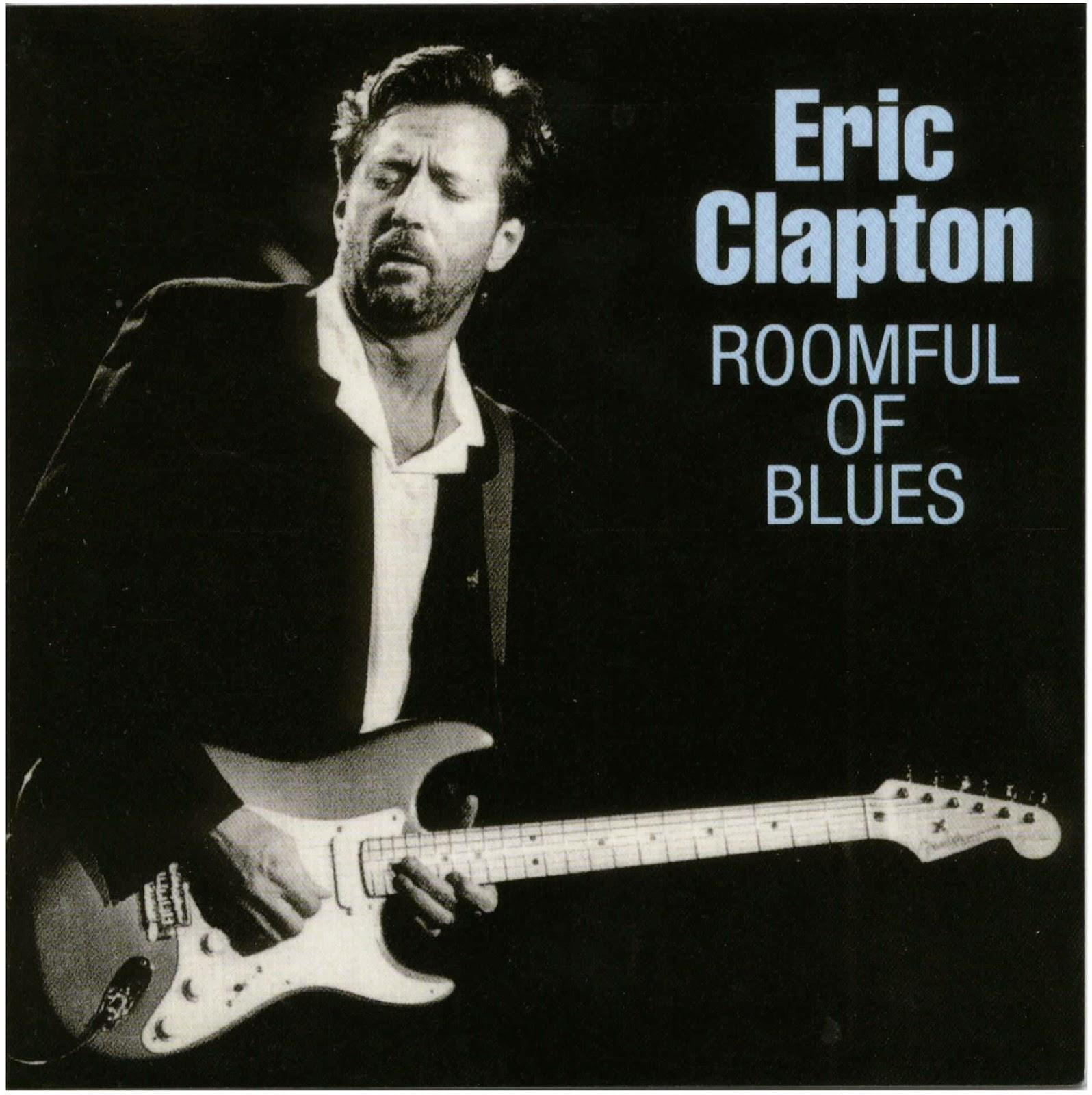 Wonderful Tonight Live Eric Clapton: PLUMDUSTY'S PAGE: Eric Clapton 1989-07-06 Roomful Of Blues