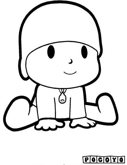 Best Dibujos Animados Para Copiar A Lapiz Image Collection