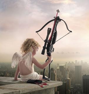Cupido Brincalhão