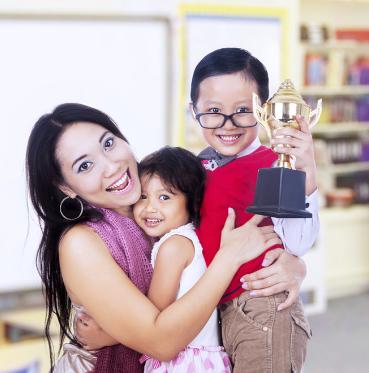 17 Cara Mendidik Anak Balita yang Baik dan Benar