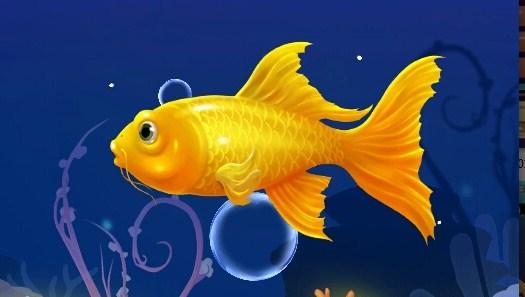 Cara Mendapatkan Goldfish di Clipclaps