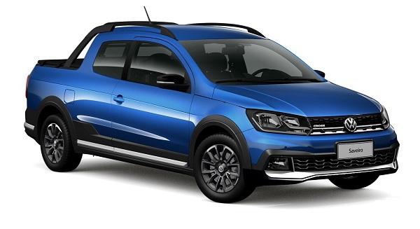 Volkswagen Saveiro MY2019