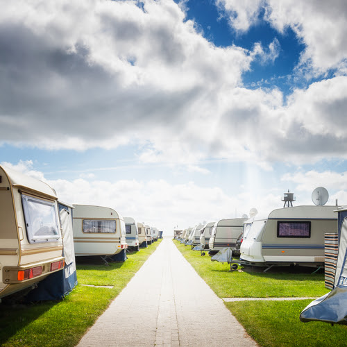 , Travel:  Top Tips for a Family Caravan Holiday