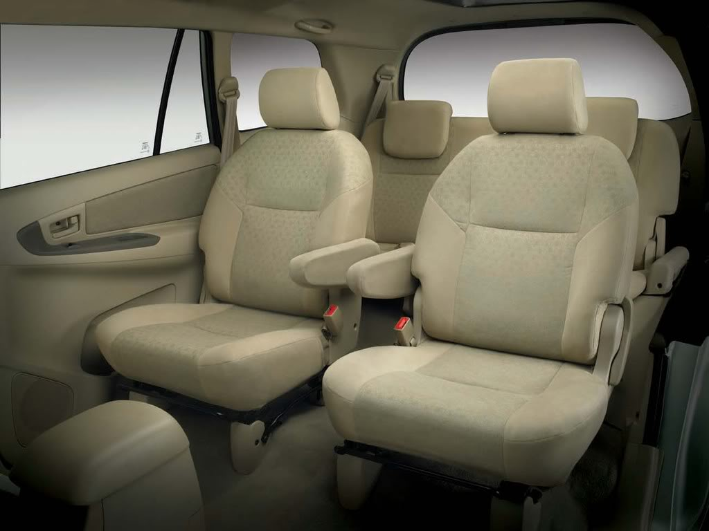 Grand New Avanza Bekas G 1.3 Kijang Innova 2012 - Harga Mobil
