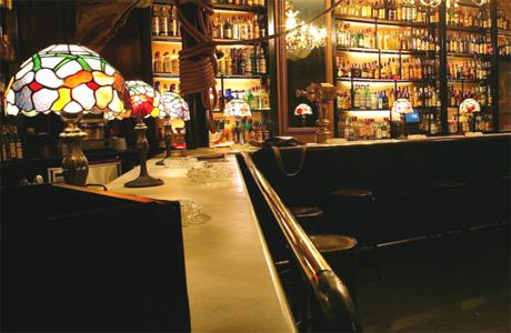 Las Ánimas Pub em Valencia