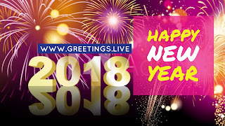 Sparkling New Year fire works 2018 Greetings.jpg