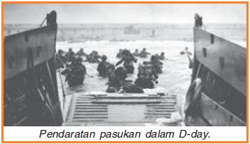 Tahap Akhir Perang Dunia 2