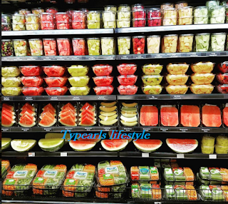 10 amazing ideas to help you Grocery shop like You were born to do it