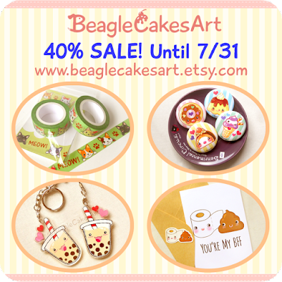 www.beaglecakesart.etsy.com