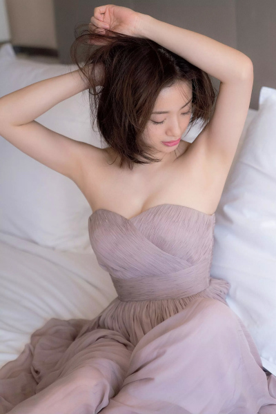 Aya Ueto 上戸彩, FLASH 2020.08.11 (フラッシュ 2020年8月11日号)