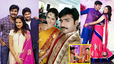 TV-sweethearts-manasa-Priyatham-wedding