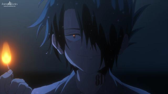 انمى Yakusoku no Neverland حلقة 11 مترجم اون لاين