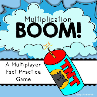 https://www.teacherspayteachers.com/Product/BOOM-Multiplication-Fact-Practice-Game-257627