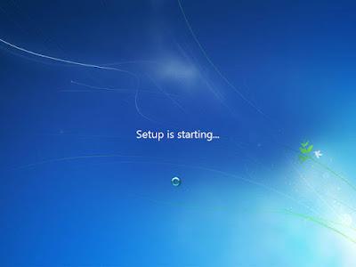 """Cara Memperbaiki Eror """"setup is starting"""" yang Tidak Mau Berhenti"""