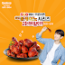 160620 굽네치킨 (Goobne Chicken)'s Facebook Update with Baekhyun