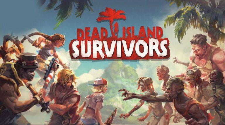 Dead Island: Survivors v1.0 Apk Mod+Data
