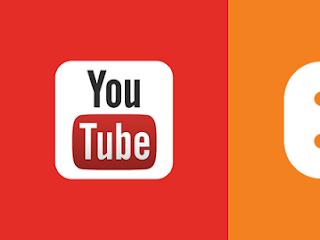 Perbandingan Penghasilan Adsense Youtube dan Adsense Blog