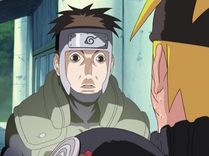 Naruto Shippuden Manga: Yamato Imágenes Naruto Shippuden.
