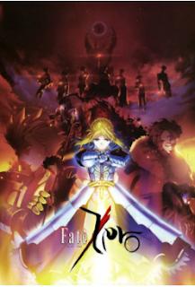 Fate Zero Season 1 Sub Indo Batch Eps 1-13