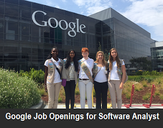 Google is hiring Freshers/Experienced