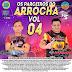 CD OS PARCEIROS DO ARROCHA VOL.04 2019