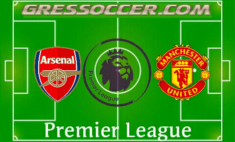jadwal arsenal vs manchester united