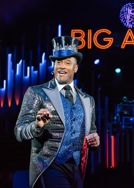 Big Apple Circus, Big Apple Circus comes to Philadelphia, Circus Tickets, Philly events