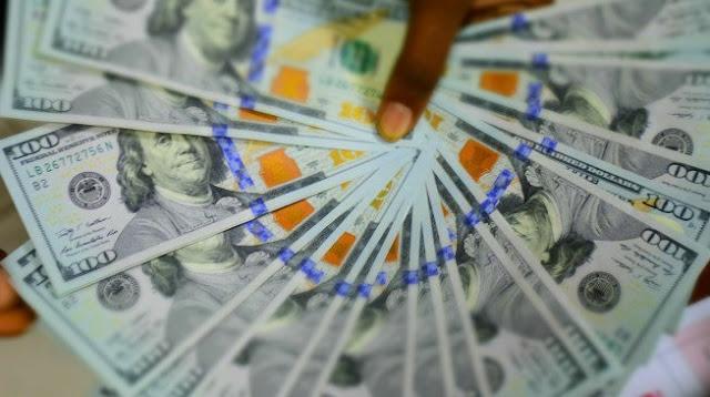 DSS arrests dollar hawkers in Awka, Onitsha