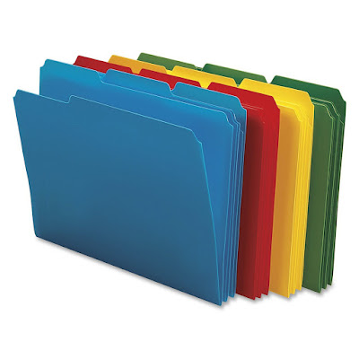 Pengertian File dan Jenisnya