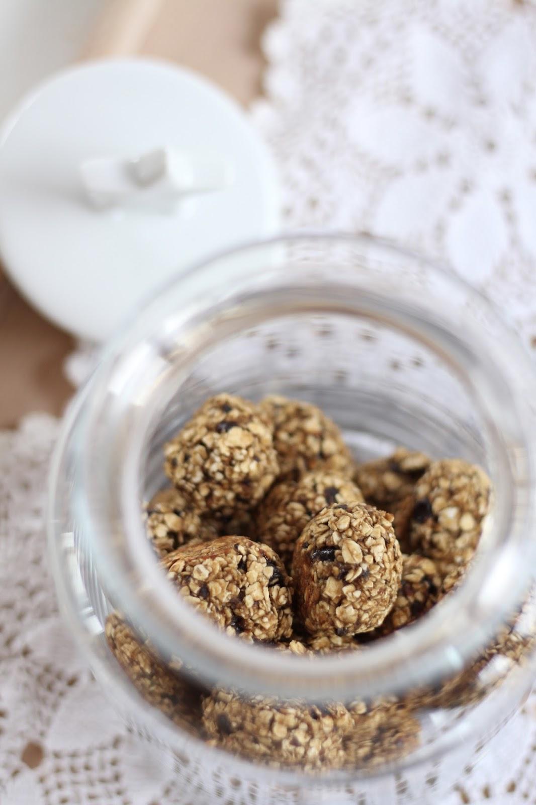 Jos Energy Balls: Speiseplan für eine super sonnige Aprilwoche: Sieben clean Eating Rezepte auf einen Streich