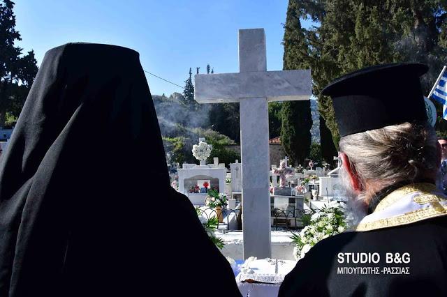 «Ντου» του ΣΔΟΕ στα νεκροταφεία