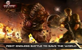 Download Dead Target Zombie v2.7.5 Mod Apk