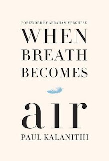 When Breath Becomes Air by Paul Kalanithi (ePub | Pdf)