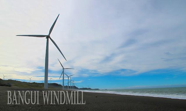 Bagui Windmill