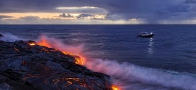 Τα μυστικά του βυθού της Σαντορίνης: Τι αποκαλύπτει για σεισμούς και τσουνάμι