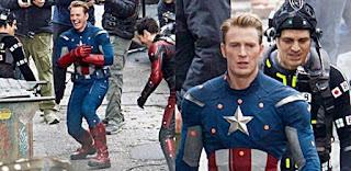 chris-evans-avengers-co-stars