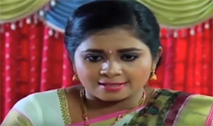 It is TV Serials that Satisfies me says Actress Madhu Mitha