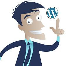 create free wordpress website