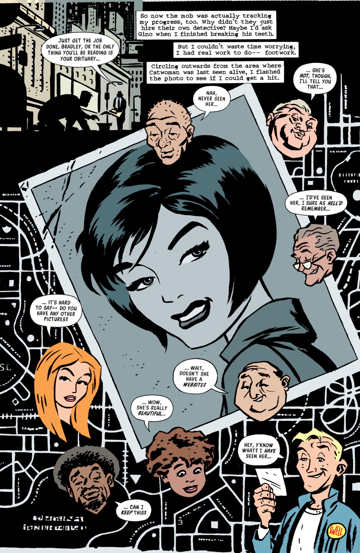 Detective Comics (1937) 761 Page 25