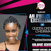 SEX SCANDAL :  Ex-Miss Anambra, Chidinma Okeke set to receive an award of excellence (Photos)