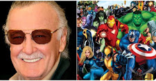 RIP STAN LEE, SUPERHERO EXCELSIOR!