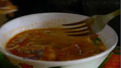 Mengenal Kuliner Legendaris Jakarta, Soto Betawi