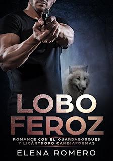 Lobo Feroz- Elena Romero