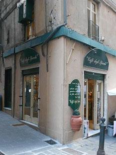 Il blog della biblioteca di marradi camillo sbarbaro - Osteria degli specchi ...