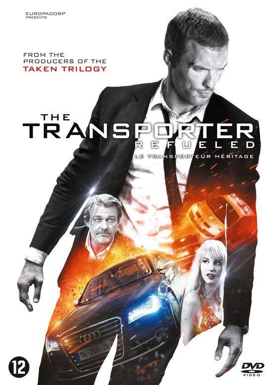 The Transporter Refueled 2015 Hindi Dubbed Hollywood Movie