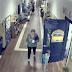 Vidéo. Choc: Une enseignante bouscule brutalement un enfant sans raison