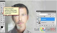 Cara Membuat Jenggot Di Photoshop